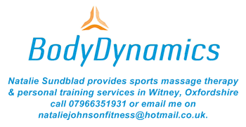 Body Dynamics logo