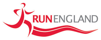Run England link