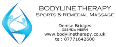 Bodyline Therapy Logo