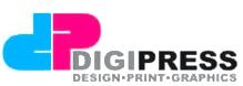 digipress logo
