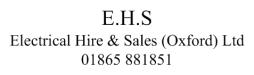 EHS Ltd