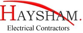 haysham electrical contractors