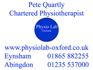 Pete Quartly Physiotherapy